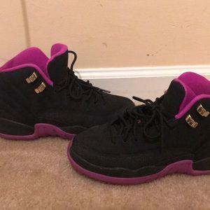 Authentic Jordan 12